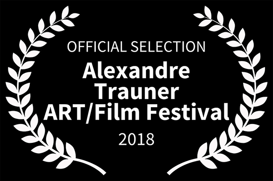 """Traces Of The Soul"" at Alexandre Trauner Art Film Festival Szolnok, Hungary"